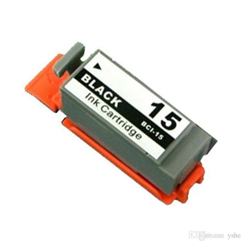 잉크 카트리지 BCI-15 BCI-16 호환 Canon i70 i80 SELPHY DS700 DS810 PIXMA iP90 mini220 프린터 잉크젯 Fullfill 잉크