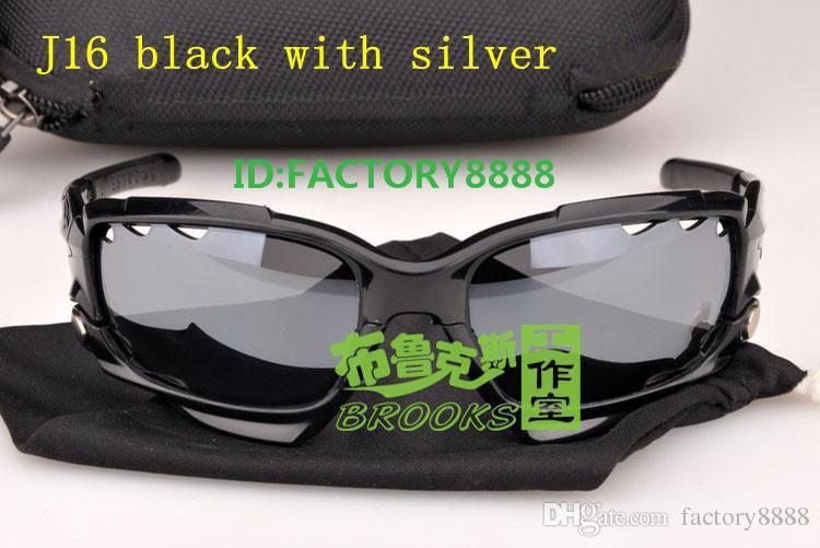الجملة - 100 ٪ رجل نظارات شمسية دراجات ركوب الدراجات نظارات نظارات الرياضة UV400 3 عدسة نظارات شمسية عدسة نظارات 24Color يمكن خلط النظام