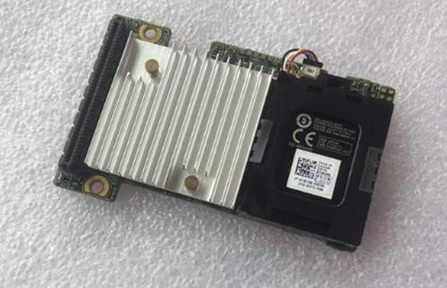 Para Dell PERC H710 512 MB 6 Gb / s Mini Mono RAID Controlador MCR5X Com Bateria 70K80