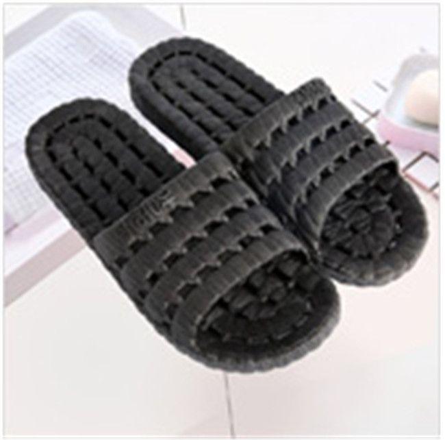 Men Flats Sandals Non Slip Bathroom