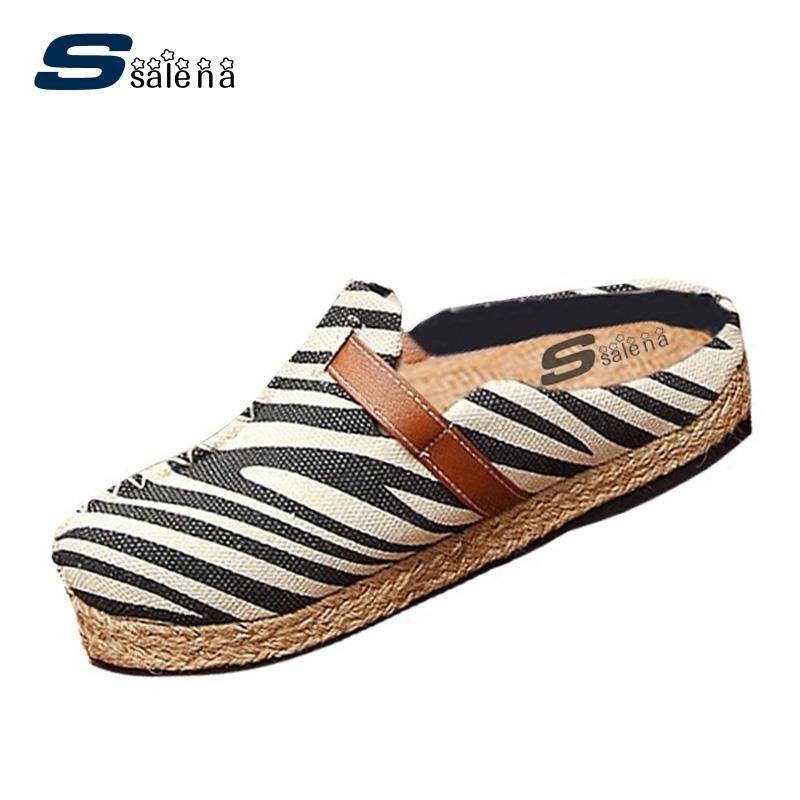 bastante agradable 30809 8e4b3 Compre Zapatillas De Verano Mujer Nueva Llegada Zapatillas De Estilo Chino  Para Mujer Zapatillas De Deporte De Uso Al Aire Libre Para Todos Los ...
