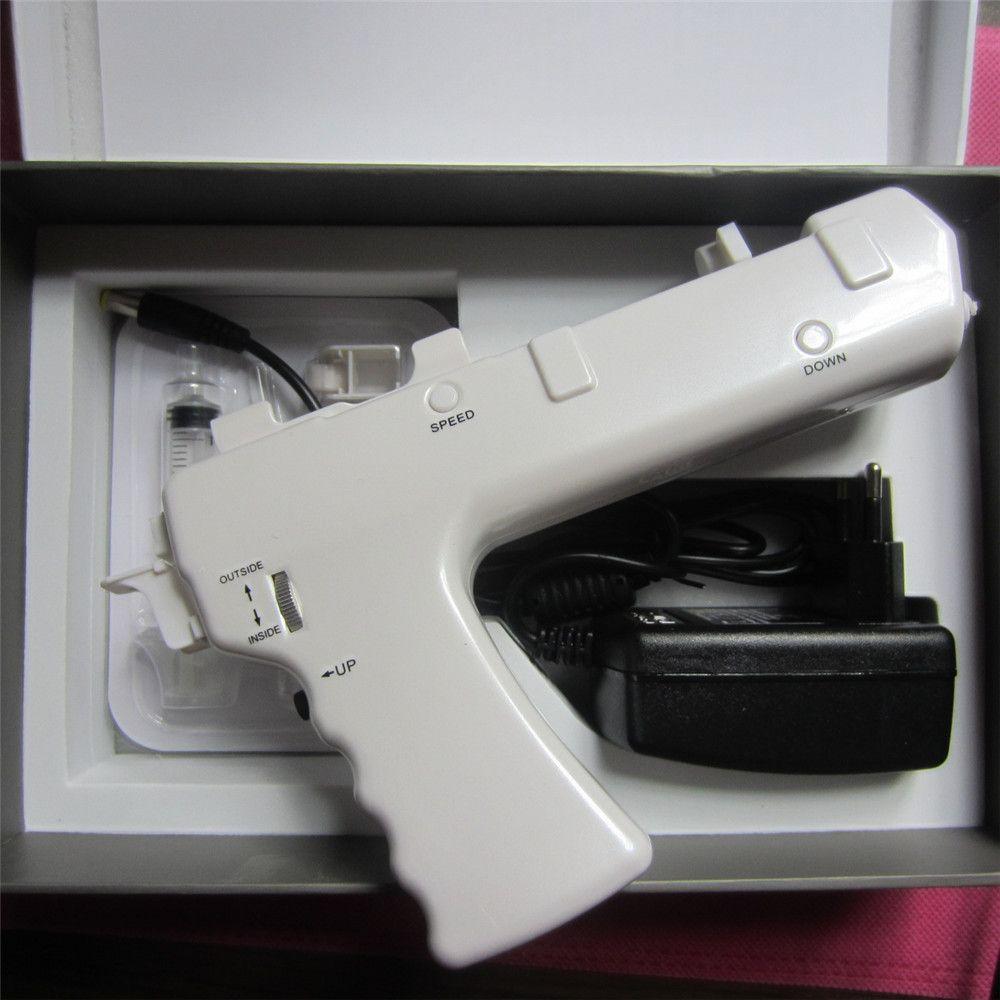 Профессиональный ванадия Титана микрокристаллическая Подмолаживания кожи удаления морщинки анти -- вызревания красотки Mesogun мезотерапия пистолет спа-машина