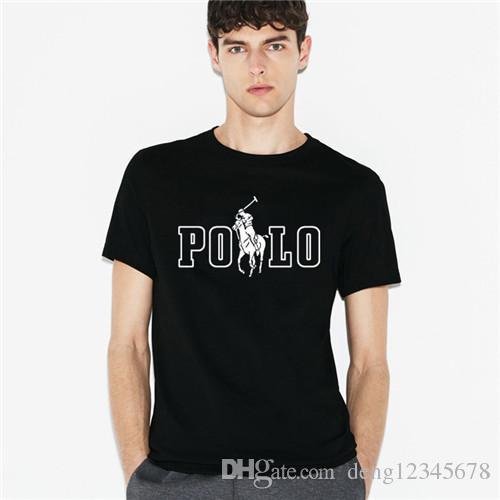 Homens de marca de comércio exterior de correspondência de cores polo camisa de lapela T-shirt de manga curta velocidade vendida através de Paul estilo quente 896