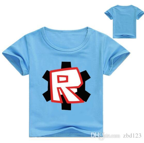 Compre 2018 Summer T Shirt For Kids Roblox Shirt Red Nose Day Costume White Tees Ropa Para Niños Camisetas Negras Para Bebés Grls Tops Casual A 764 - 2018 summer t shirt for kids roblox shirt red nose day costume white tees ropa para ni#U00f1os camisetas negras para beb#U00e9s grls tops casual