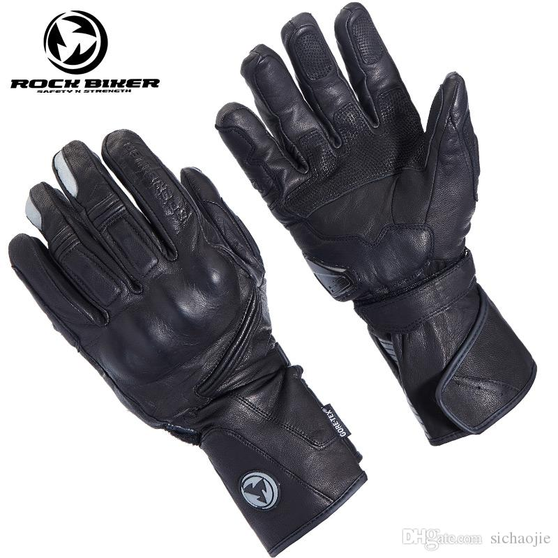 KAYA BIKER dört mevsim Nefes karbon fiber deri motosiklet eldiven / yarış eldiven / binme eldiven / Açık spor Eldiven