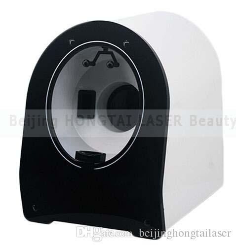 Home and Beauty Salon use Skin Scanner Analyzer Machine Magic Mirror Facial Skin Analysis Machine Digital Image Technologies Camera
