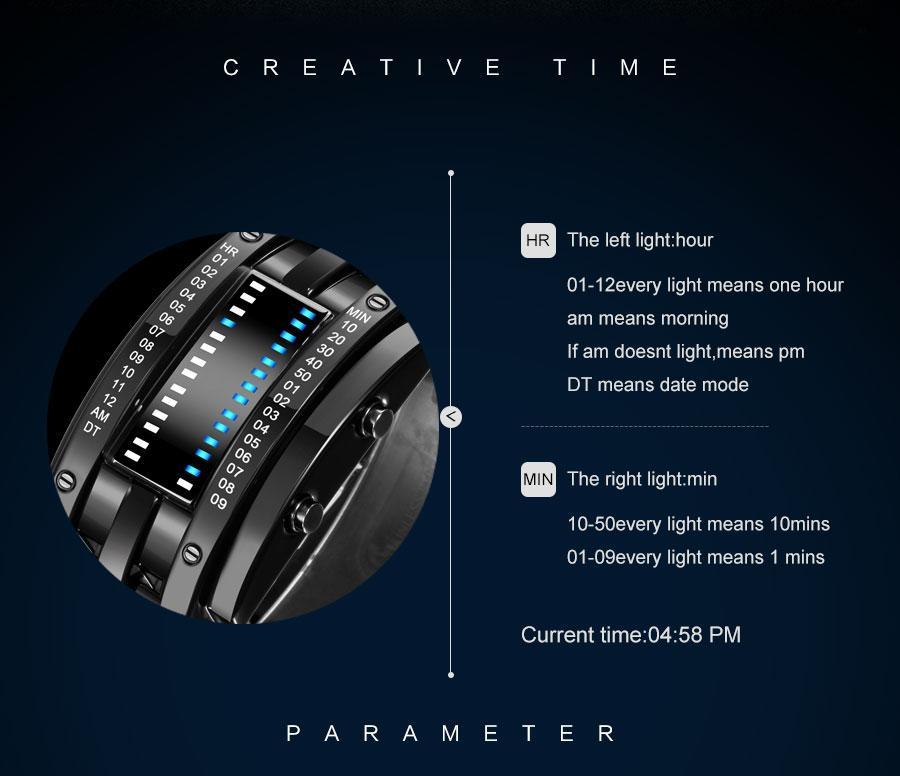 67e57fac793 Compre X BOAMIGO Marca Relógio Homens Relógios Digitais Criativo ...