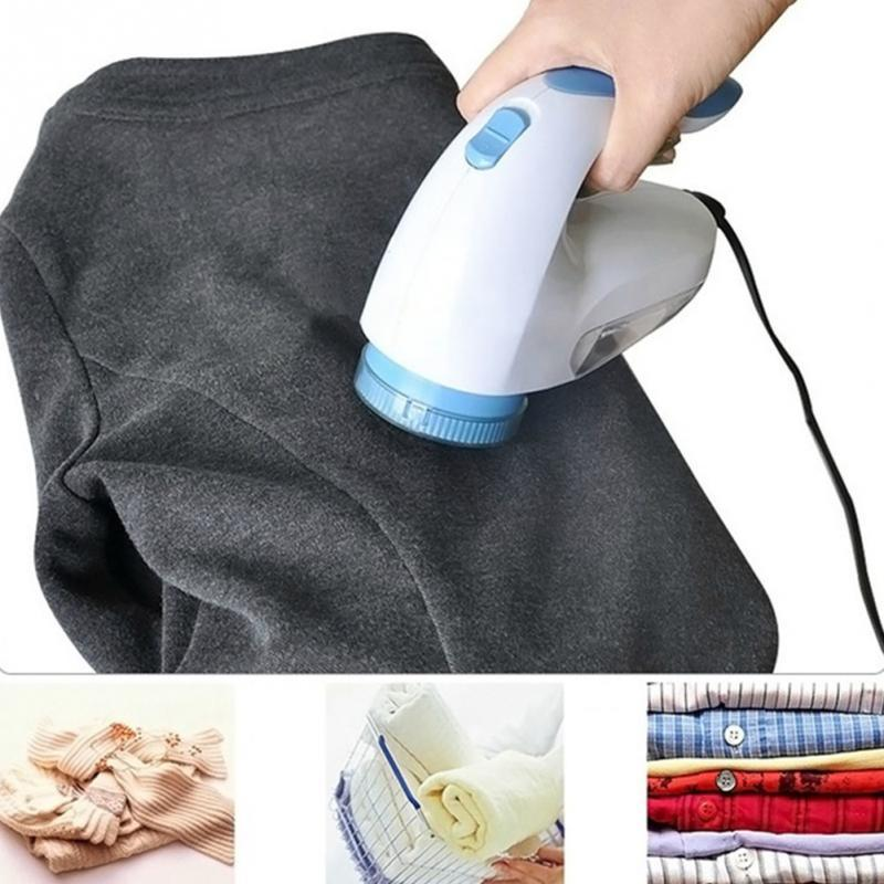 جديد الملابس الكهربائية لينت المزيلات زغب حبوب ماكينة حلاقة البلوزات الستائر السجاد الملابس لينت الكريات آلة قطع حبوب منع الحمل إزالة