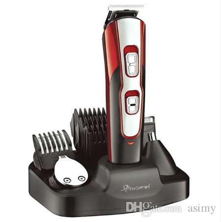 10in1 набор для груминга электрический машинка для стрижки волос для мужчин машинка для стрижки волос бритва для тела грумер триммер для бороды лицо машинка для стрижки волос