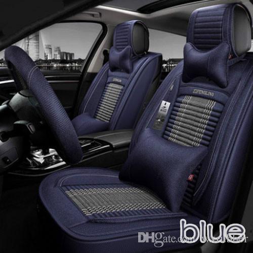 Universal Cat Mat Four Season General Breathable Car Interior