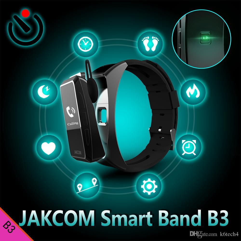 JAKCOM B3 Smart Watch hot sale with Smart Watches as k88h horloge iwo