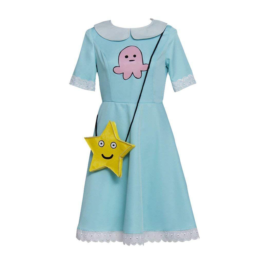 La robe des femmes pour Star contre The Cosplay of Princess Princess