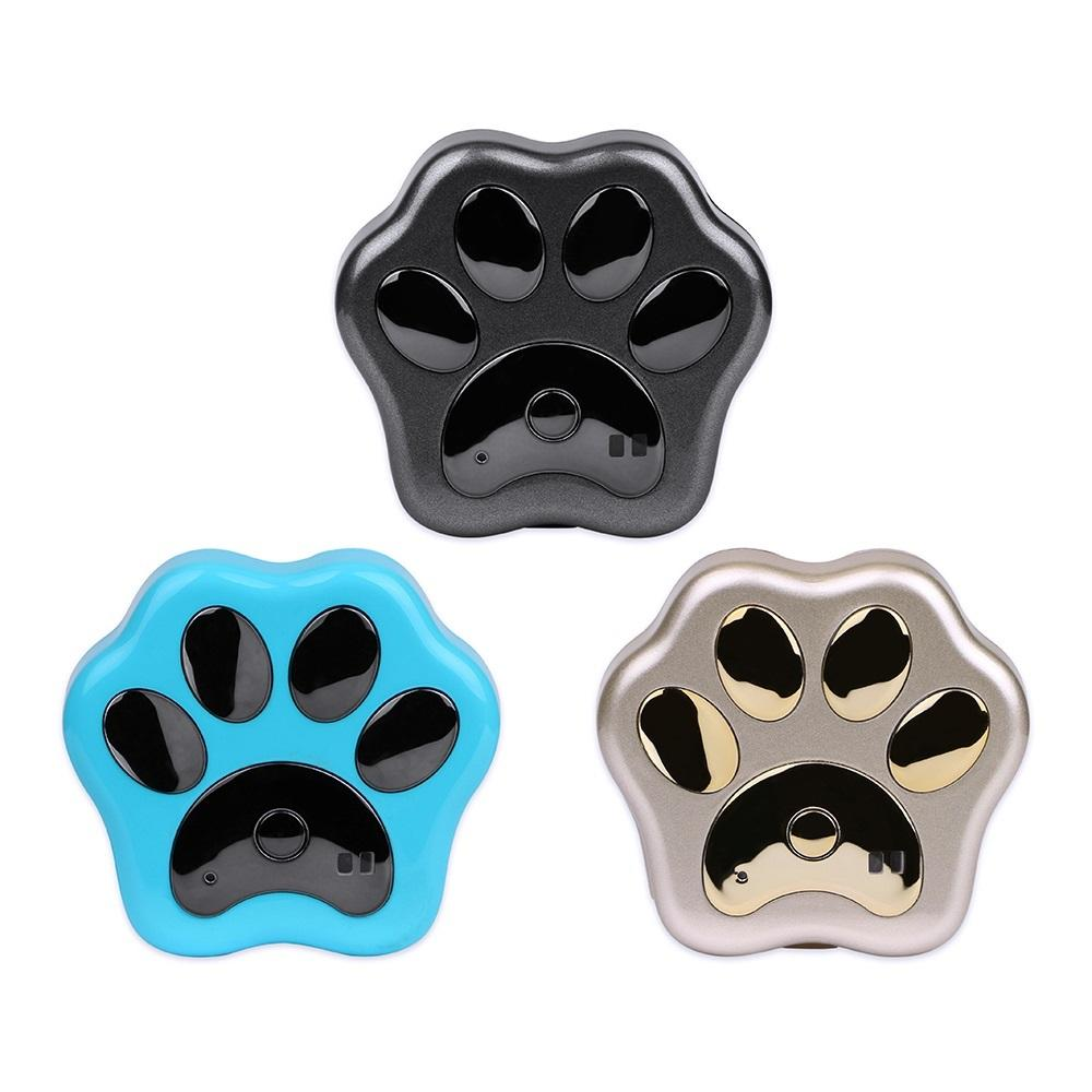 3G GPS Tracker Pet Dog Cat GPS Locator RF-V40 Real-time Tracking Device WCDMA DOG Track Waterproof Free Web Android iOS Tracking Device
