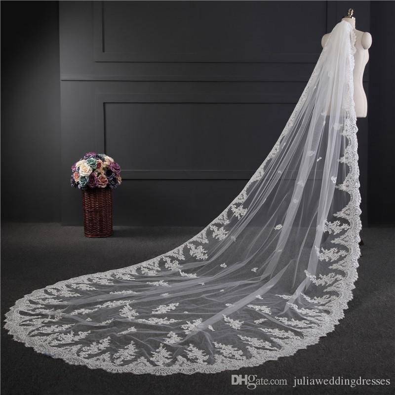 2018 Nueva alta calidad de alta calidad de marfil de marfil de marfil de la boda de los apliques de cordones con cuentas con cuentas de novia Accesorios de boda para vestidos de novia QC1212