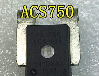 Orijinal Orijinal yonga seti cips bileşeni ACS750LCA-075 ACS750LCA-075 ACS750LCA-075-PFF-T Için Sensör