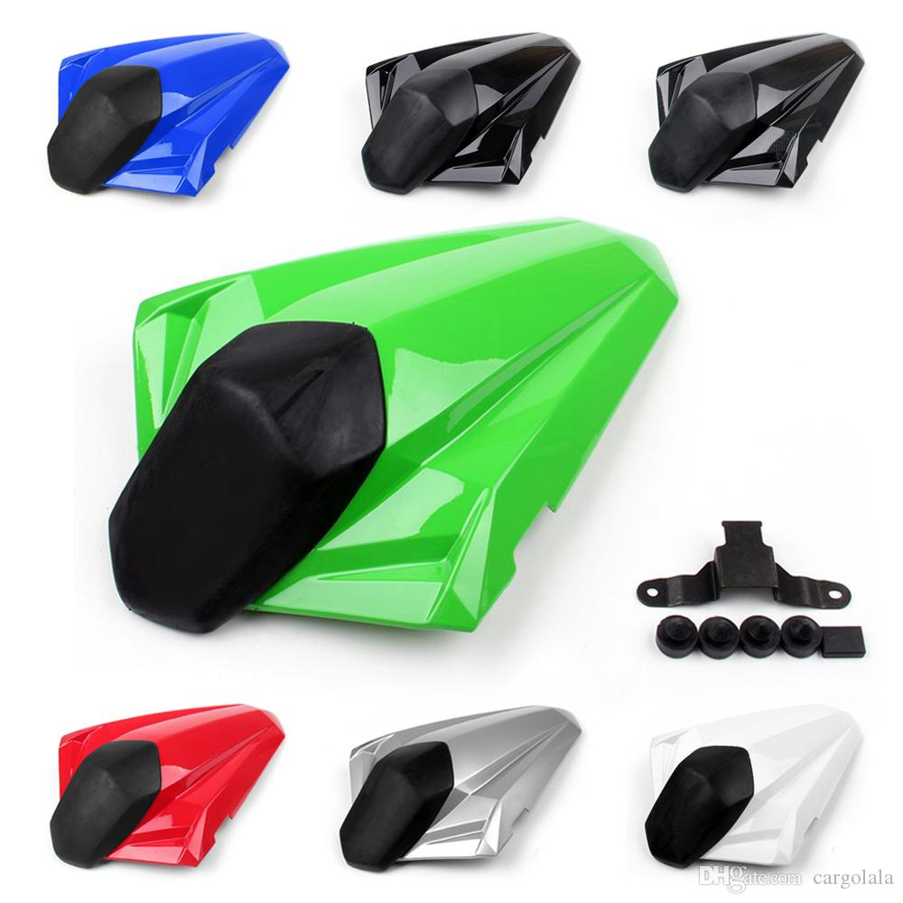 7 Color Optional Motorcycle Rear Seat Cover Cowl for Kawasaki Ninja 300/EX300R 2013-2015