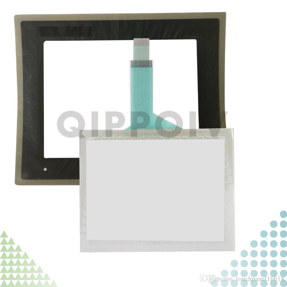 GP370-LG11-24V GP370-LG41-24VP GP370-SC11-24 Neue HMI-SPS Touchscreen-Panel Touchscreen und Front-Etikett
