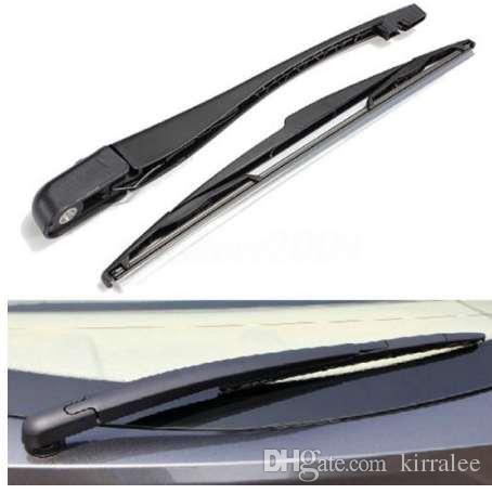 Rear Window Windshield Windscreen Wiper Arm /& Blade For Peugeot 206 207