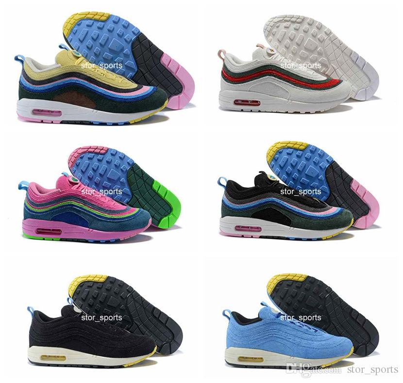 nike air max 1 97 vf sw men& 39