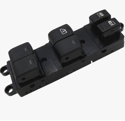 Promotion de haute qualité 25401-9W100 gauche électrique Bouton d'alimentation de Windows Commutateur pour N issan Teana J31 J32 VQ23 / 35 Sentra 254019W100