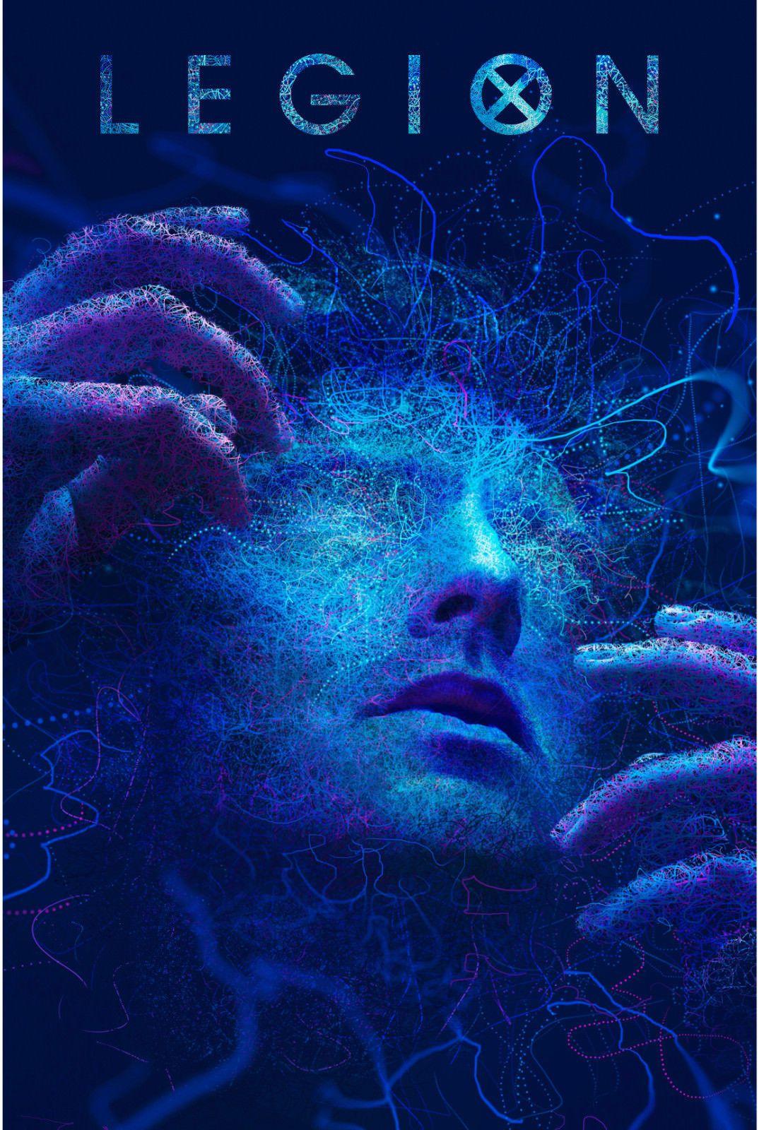 "Legion Movie Poster 24/""x36/"" USA SELLER"