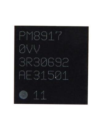 Original nuevo chip de potencia principal IC PM8917 para I9505 Galaxy S4