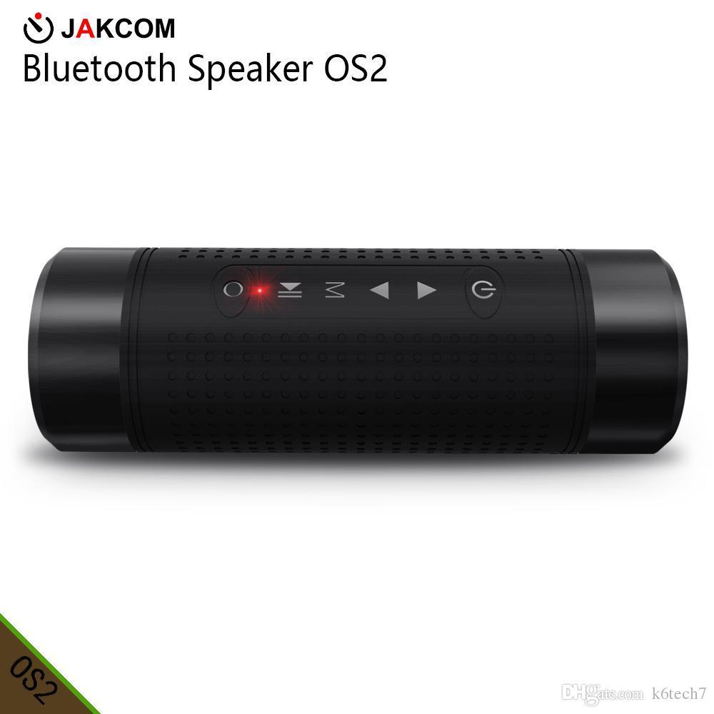 JAKCOM OS2 Speaker Sem Fio Ao Ar Livre Venda Quente em Acessórios de Alto-Falante como bicicleta de entrega rda 22mm spiderman