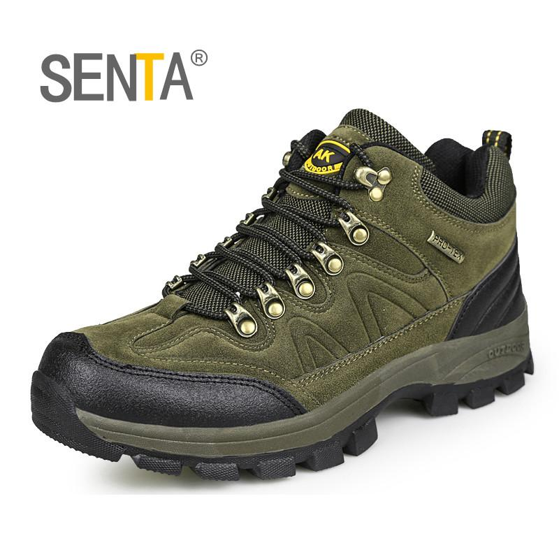 cheap walking boots