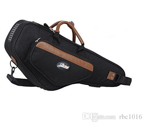 Bb тенор саксофон случае водонепроницаемые Оксфорд ткань сумка саксофон рюкзак