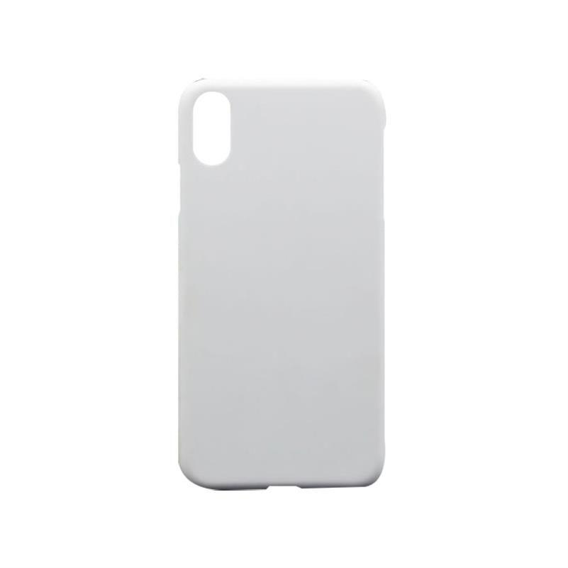 아이폰 XS XS 맥스 XR 3D 승화 케이스에 대한 소매 전화 케이스 아이폰 X 8 플러스 하드 PC 블랭크