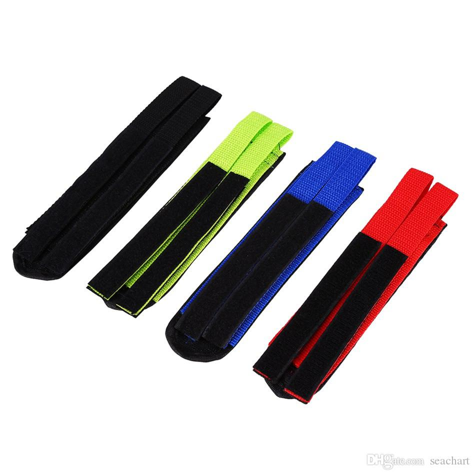 1pc Nylon Bicycle Pedal Straps Toe Clip Strap Belt Adhesivel Bicycle Pedal Tape Fixed Gear Bike Cycling Fixie Cover WS-64