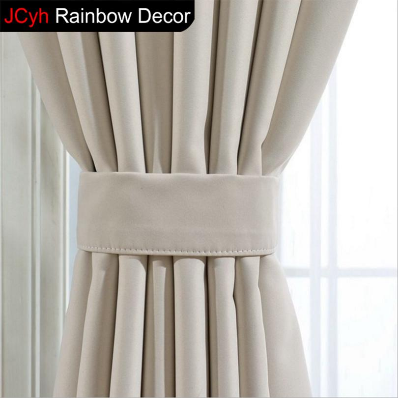 2020 Blackout Jrd Modern Blackout Curtains For Living Room Curtain Window Fabric Treatments White Curtains For Bedroom Blinds Luxury Cortinas From China Smoke 39 20 Dhgate Com