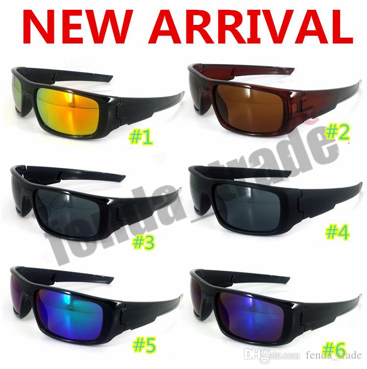 brand sunglasses Men's cycling sports sunglasses Perspective rate quality SUMMER men beach sunglasses 10pcs Factory price
