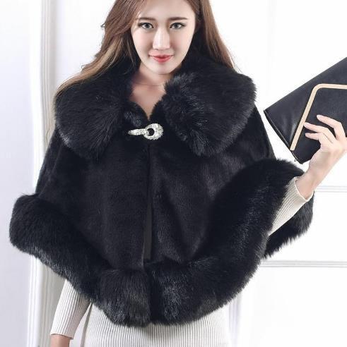 Großhandel Neue 2018 Winter Frauen Faux Pelzmantel Kunstfell Mantel Nerz Jacke Femme Oversize Nerz Gefälschte Outwear Q964 Von Lotustoot, $81.81 Auf