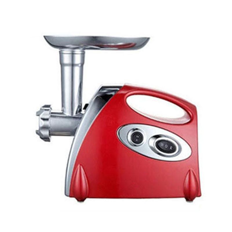 Beijamei 110v 220v usage domestique hachoir à viande machine de meulage hachoir à viande électrique machine de remplissage de saucisses