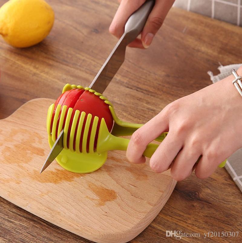 Acheter Coupe Tomates Coupe Fruits Coupe Ustensiles De Cuisine