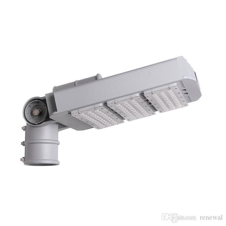 CE RoHS Newest design LED street light module 80w 150W 190w 240W led streetlight road lights outdoor solar led street lighting