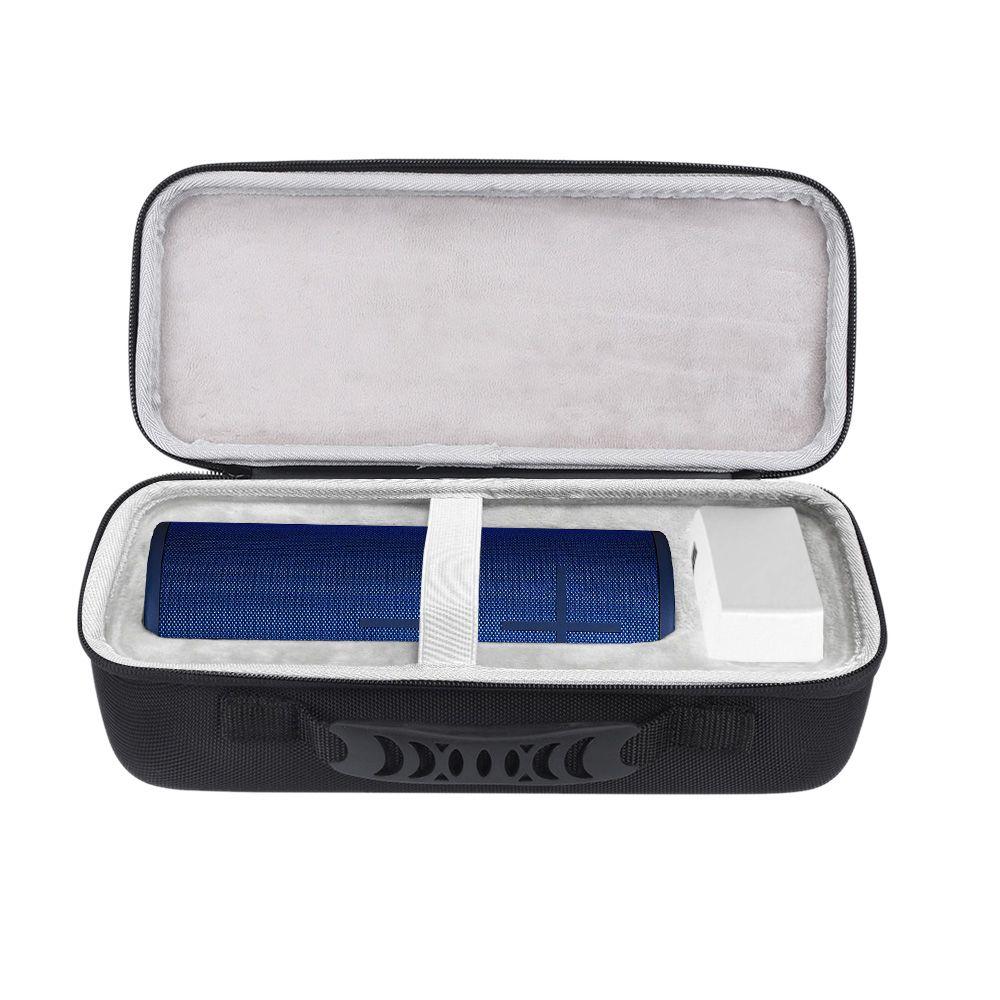 2018 новые ПУ носить защитный динамик коробка чехол сумка чехол для Ultimate уши бум 3 Портативный Bluetooth Беспроводной динамик