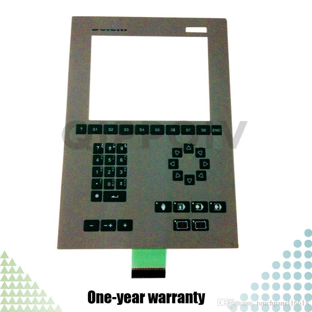 DELEM DA-53 DA53 DA 53 Neue HMI-SPS Tastatur Folientastatur Industrie-Steuerung Wartungsteile