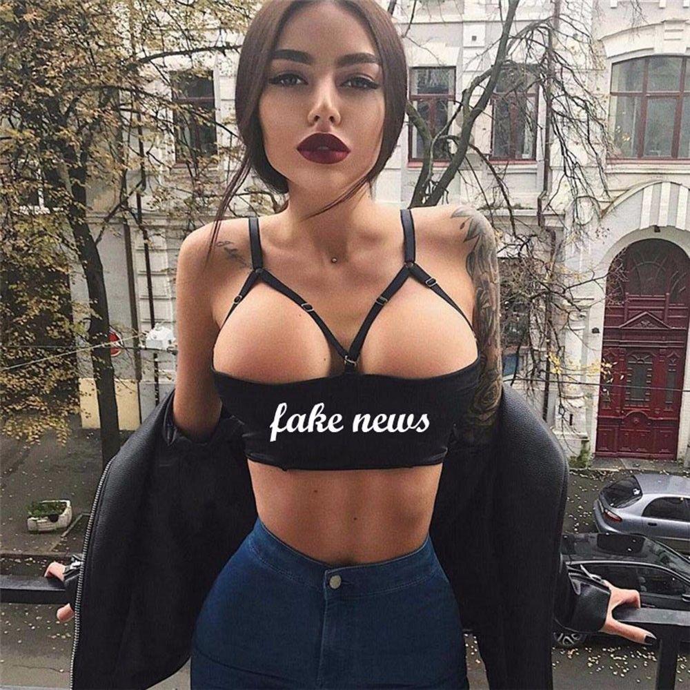 Nouveau Femme Woman Special Crop Top /& Brief Maillot De Sport Soutien-gorge sans manches Taille 8-22