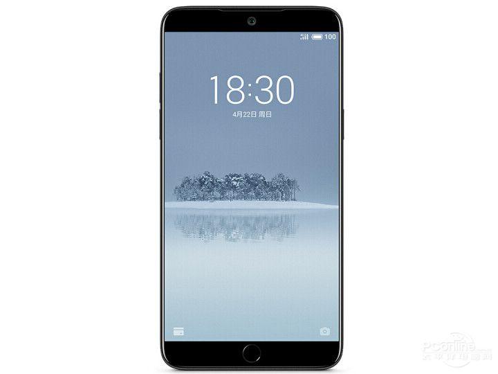 "Original Meizu 15 Plus 6GB RAM 64GB 128GB ROM 4G LTE Mobile Phone Snapdragon 855 Octa Core Andorid 5.95"" 20.0MP Fingerprint ID Cell Phone"