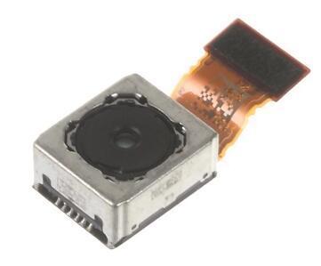 Wysoka jakość dla Sony Xperia Z1 L39H Z2 Z5 Compact Mini Z5 Premium Back Back Big Camera Flex Cable