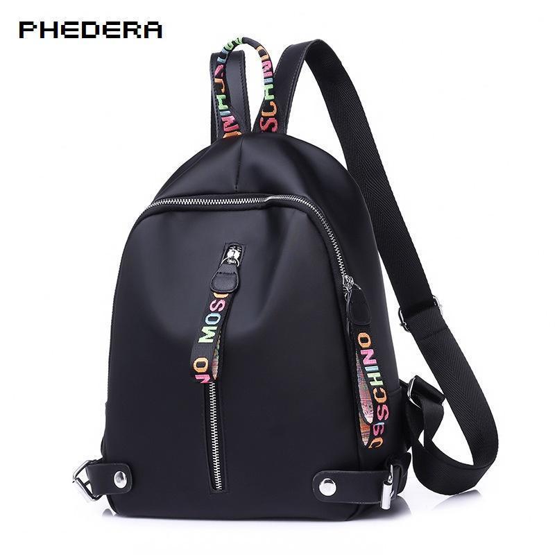 Fashion Women Bag New Sytle Backpack for Girls New Leisure Girls School Bags Female Brand Female Backpack EP31