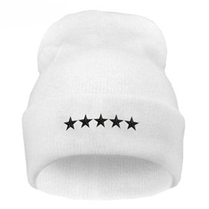 Compre Sombreros Unisex De Otoño Invierno Con Gorro Para Hombre ...