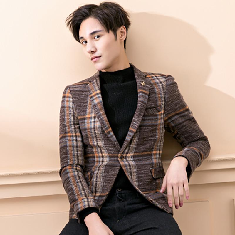 Mens Designer Blazers Jacket Suit (11)