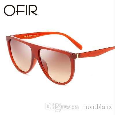 MOLNIYA gafas de sol cuadradas de gran tamaño mujeres diseñador marca grande una lente mans negro gafas de sol mujer uv400 marco transparente