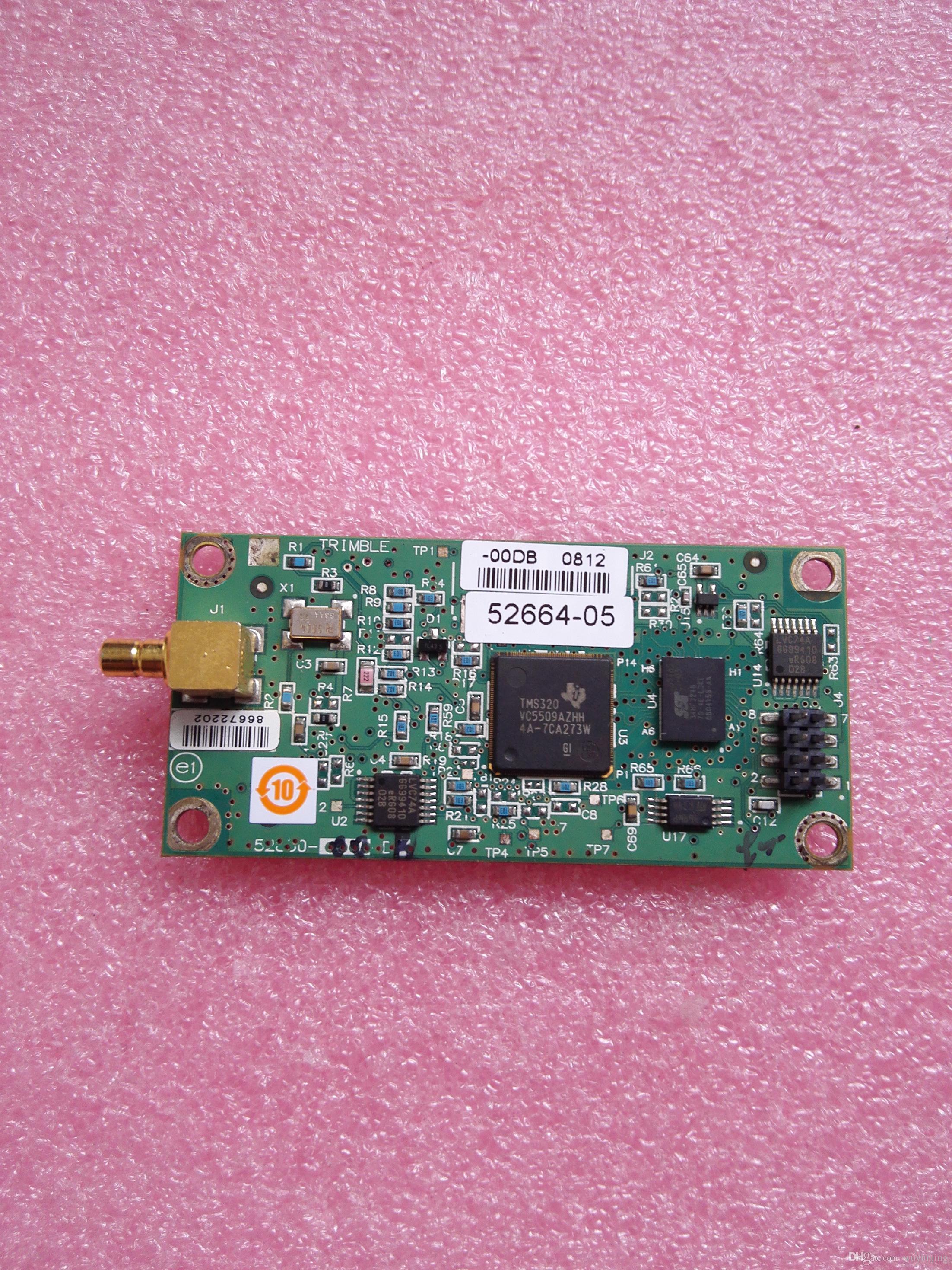 Résolution T GPS Embedded Board