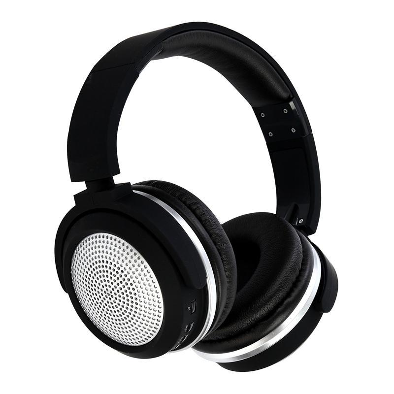 Auricolare dell auricolare della cuffia senza fili della cuffia senza fili di alta qualità dell over-ear Pro auricolari della cuffia del Bluetooth con il pacchetto al minimo della nave libera