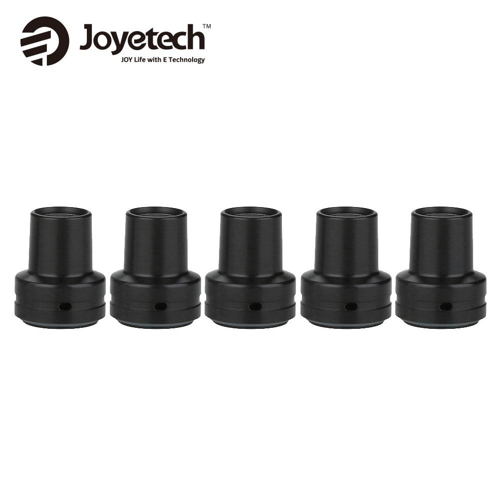 5pcs Joyetech eGo AIO ECO Replacement Drip Tip for eGo AIO ECO Kit High Quality Electronic Cigarette Drip Tips