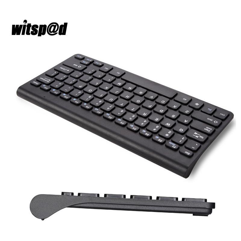 2 4g Wireless Keyboard Stainless Steel Ultra Slim Full Size Keyboard For Computer Desktop Pc Laptop Smart Tv And Window Keyboard Sale Keyboard Usb From Landastore 24 57 Dhgate Com